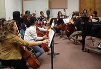 Youth Orchestra of Bucks County
